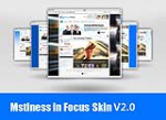 Mstiness in Focus Xhtml W3C Skins