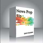 News Pop Up