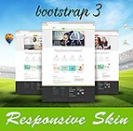 Plain Skin // Responsive // Retina // Unlimited Colors // Bootstrap 3 // Site Template // DNN6/7