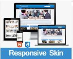 Blue // Responsive // Skin with slide banner_2Skin Options/Home/inner Skin_4modules