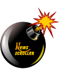 News Scroller & Ticker