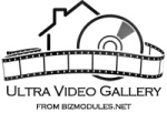 Ultra Video Gallery 6.0.1 / Unlimited License Available