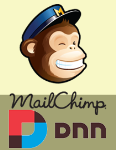 Mailchimp Custom Popup Subscription for DotNetNuke(DNN)