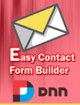 DNN Easy Contact Form Builder