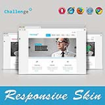 Challenge Skin // Responsive // Retina // Single Color // Site Template // Bootstrap 3 // DNN 6/7