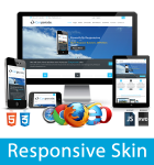 Corporate // Standard License // Multi-Purpose Skin // Responsive // Bootstrap // Retina //  DNN 6/7