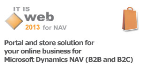 IT IS web 2013 for NAV