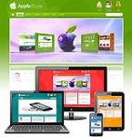 HTML5 CSS3 // Apple // Responsive // Retina // Mobile // Portal Templates // Typography // DNN7/6/5