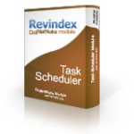 Revindex Task Scheduler 2.0 - Advanced automation for your site