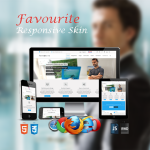 Favourite // Ultra Responsive  // Enterprise License // Parallax // Bootstrap // Retina / DNN 6 & 7
