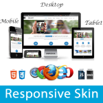 Smart / Multi-Purpose Ultra Responsive Skin / Bootstrap 3 / Parallax / 10 Colors / Retina Ready