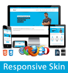 Nice // Multi-Purpose Ultra Responsive Skin // 10 Colors // Bootstrap // Retina Ready
