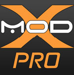 XMod Pro 4.5 - Forms and Views for Databases