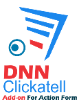DNN Clickatell Add-on For Action Form