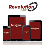 Revolution540 // iOS License // App-Store Apps Powered by DNN