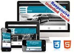 Unlimited Responsive 028 / Blog / Portfolios / Short Codes / Forms / Bootstrap / page templates