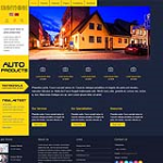 Ulimited Usage // Not Responsive Skin // DnnThink-3007//  DNN 6.X &7.X  //  Bootstrap