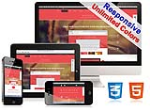 Unlimited Responsive Multi-Purpose 042 Retina / ShortCodes / Bootstrap3 / CSS3Animations / HomePage