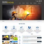 Ulimited Usage // Responsive // DnnThink-3008//  DNN 6.X &7.X  //  Bootstrap