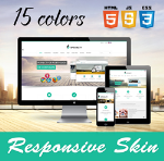 Specialty Skin // Responsive // Site Template // Unlimited Colors // Retina // Bootstrap 3 // DNN6/7