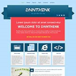 Ulimited Usage // Responsive // DnnThink-3010//  DNN 6.X &7.X  //  Bootstrap