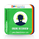 Online Interview