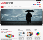 Ulimited Usage // Responsive // DnnThink-3001-01.00.03//  DNN 6.X &7.X  //  Bootstrap