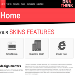 Ulimited Usage // Responsive // DnnThink-3014//  DNN 6.X &7.X  //  Bootstrap