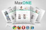 MaxOne \\ DNN6&7 \\ Unlimited Colors \\ Responsive \\ Style Switcher \\  Bootstrap 3 \\