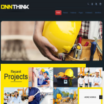 Ulimited Usage // Responsive // DnnThink-3015//  DNN 6.X &7.X  //  Bootstrap