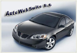 AutoWebSuite 8.0 - Car Dealer Module