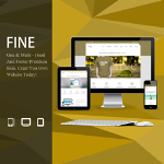 Fine Skin // Responsive // Bootstrap 3 // Unlimited Colors // Retina // Site Template // DNN 6/7