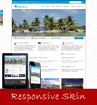 CleanDesign V2 Skin / Ultra Responsive / Bootstrap / Typography / Retina / DNN 6/7