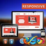 Responsive  // Renown //   HTML5 // Bootstrap 3 // Elegant Design // Site template // Blog