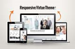 Unlimited Virtue Theme //  Clean Elegant  // HTML5 & Bootstrap3  // Site Templates // Portfolio