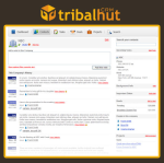 *NEW* Tribalhut - CRM Without the clutter