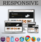Corporate / Mono / Ultra Responsive / Bootstrap 3 / HTML5 / CSS3 / 32 Colored / Clean / Beautiful