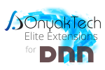 OnyakTech DNN Modules, Skins and Mobile Apps Collection