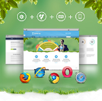 Spring Theme // Responsive // Bootstrap 3 // Site Template // Unlimited Colors // Retina // DNN 6/7