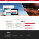 The Shaper DNN Theme Responsive with lots of Short-codes, Slider, Wide & Boxed with Backgrounds