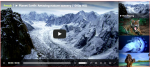 Modern HTML5 Youtube Playlist Player