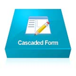 Cascaded Form 01.00.03 - dynamical forms, send email, responsive form, captcha, contact