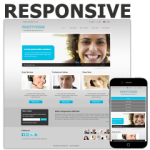 Business 121129 Responsive Skin / HTML5 & CSS3 / jQuery Slider / 960px Grid / Clean / Gallery
