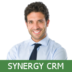 Synergy - CRM Sales Manager (Standard)