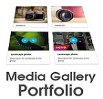 Responsive-Grid-Media-Gallery/ Portfolio Box/ V05.06/ ModuleDNN