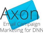 Axon 9.0 Email Campaign Manager