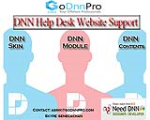 GoDNNPro Website Support Services