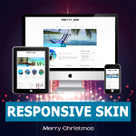 Landscape Responsive Skin / Slider / Hotel / Bootstrap3 / Mobile Friendly / Holiday