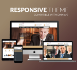 Lawyer Theme BD004 Beige / Law / Business / Slider / Mega Menu / Parallax / Bootstrap3 / Brown