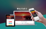 2016 Responsive Theme with theme changer module